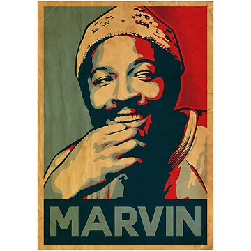 MARVIN by trev4000