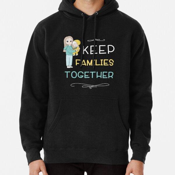 Families Pullover Hoodie
