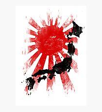 Japan Fotodruck