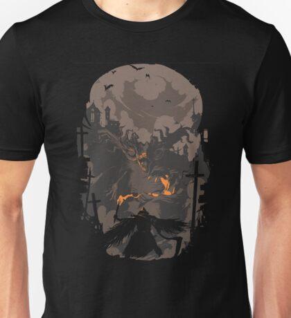 Blood Encounter Unisex T-Shirt