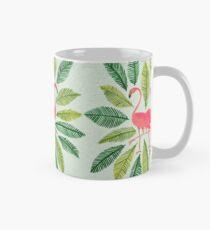 Flamingos Mug