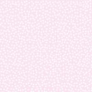 Palest Pink and White Polka Dots by itsjensworld