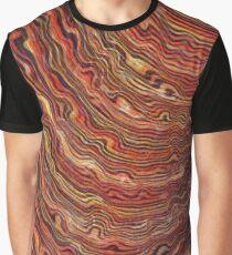 Colours Graphic T-Shirt