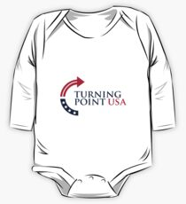 Turning Point USA One Piece - Long Sleeve