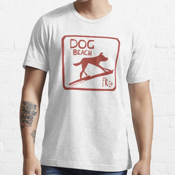 The dingo started it Essential T-Shirt