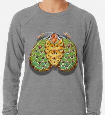 Die Hopfenmotte Leichtes Sweatshirt