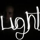 Light Portrait by JJFA