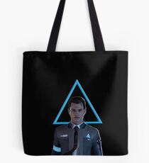 Detroit: Become Human. Tote Bag
