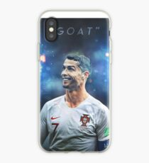 CR7 cover iPhone Case