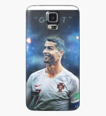 CR7 cover Case/Skin for Samsung Galaxy