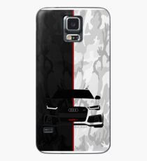 AUDI RS6 ABT Case/Skin for Samsung Galaxy