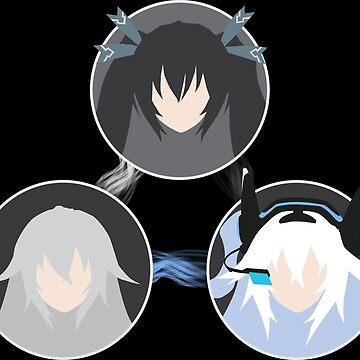 EXE Evolution - Black by Karto