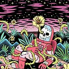 Flower by jackteagle