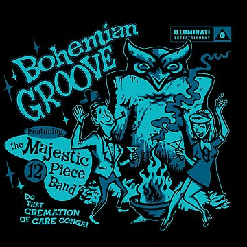 Bohemian Groove by HeartattackJack