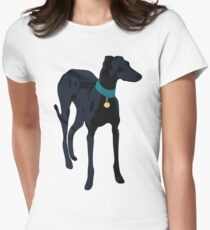 Galgo (Full Chest) T-Shirt