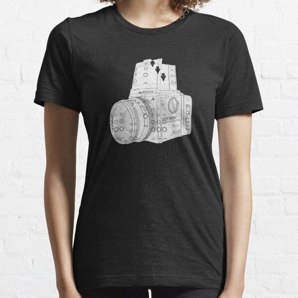 BRONICA MF Essential T-Shirt