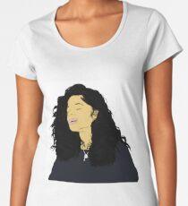 4c734d2fceb5 Ella Mai Exclusive T-shirt Women s Premium T-Shirt