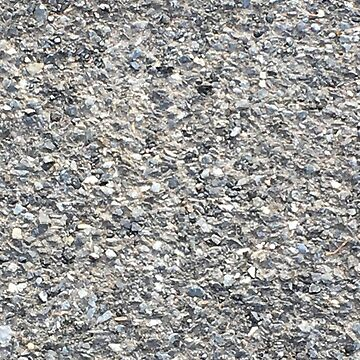CONCRETE TEXTURE. Gravel, Hard, Rough, surface by TOMSREDBUBBLE