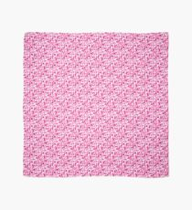 Pink brushes Scarf