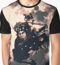 Precursor Hero Graphic T-Shirt