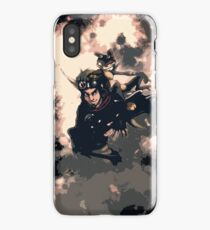 Precursor Hero iPhone Case