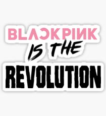 BLACKPINK - 뚜두뚜두 (DDU-DU DDU-DU) Sticker