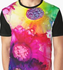 Giddy Graphic T-Shirt