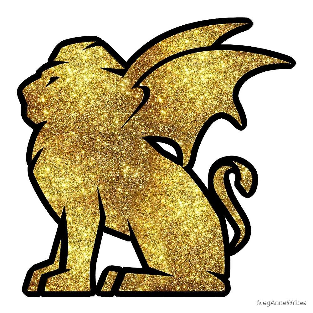 Glitter Talyrian by MegAnneWrites