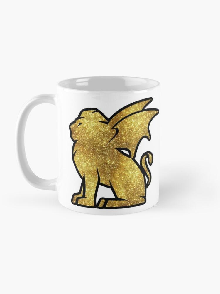 Alternate view of Glitter Talyrian Mug