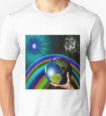Creation Unisex T-Shirt