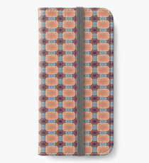 Indiscernible Outreach iPhone Wallet/Case/Skin