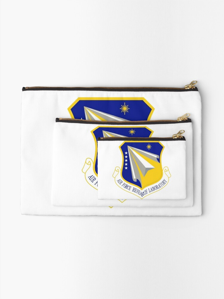 Air Force Research Laboratory (AFRL) Crest | Canvas Print