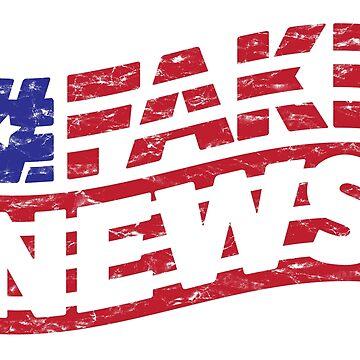 #FakeNews by Malupali