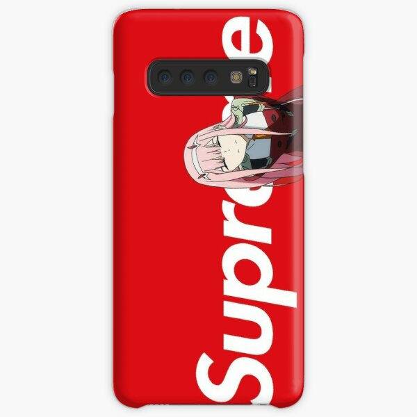 anime 1 Samsung Galaxy Snap Case