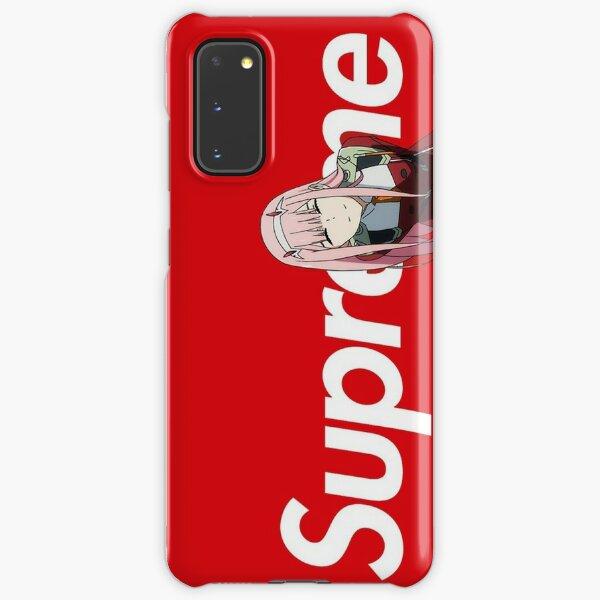 anime 1 Samsung Galaxy Snap Case