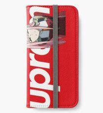 anime 1 iPhone Wallet/Case/Skin