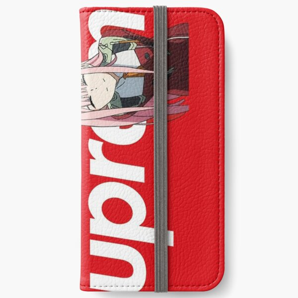anime 1 iPhone Wallet