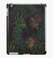 and all this time we thought it was the deer... iPad Case/Skin