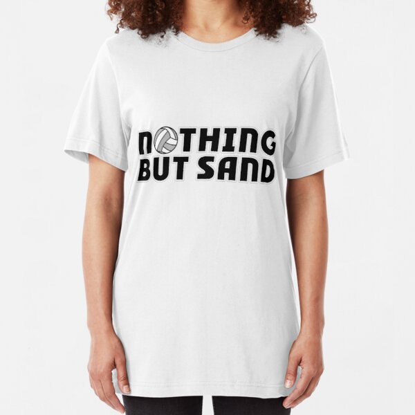 Nothing But Sand Slim Fit T-Shirt