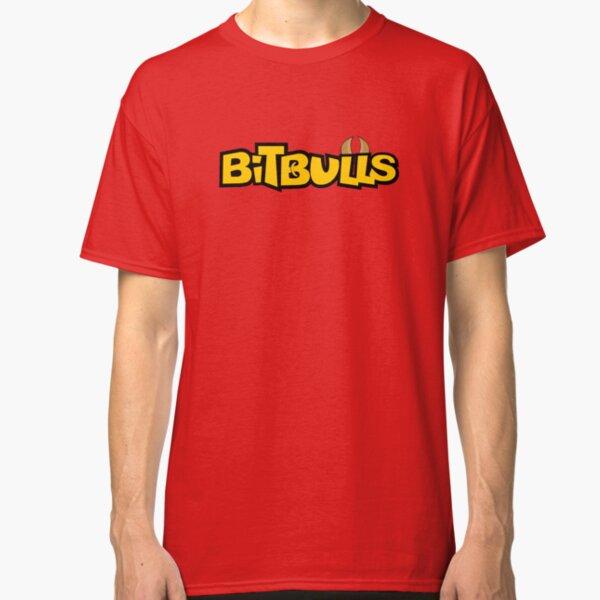 BitBulls logo merchandise Classic T-Shirt