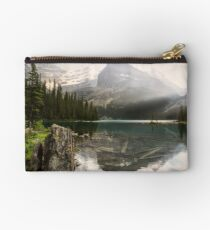 Tranquil Beauty Studio Pouch