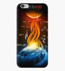 NASA: Journey to Mars ⛔ HQ quality iPhone Case