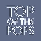 Top of the Pops by ChrisOrton