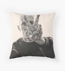 Maynard James Keenan Throw Pillow
