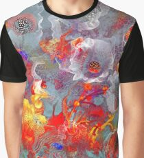 Coral  Reef 403 Graphic T-Shirt