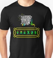 Gaming [ZX Spectrum] - Knight Lore Unisex T-Shirt