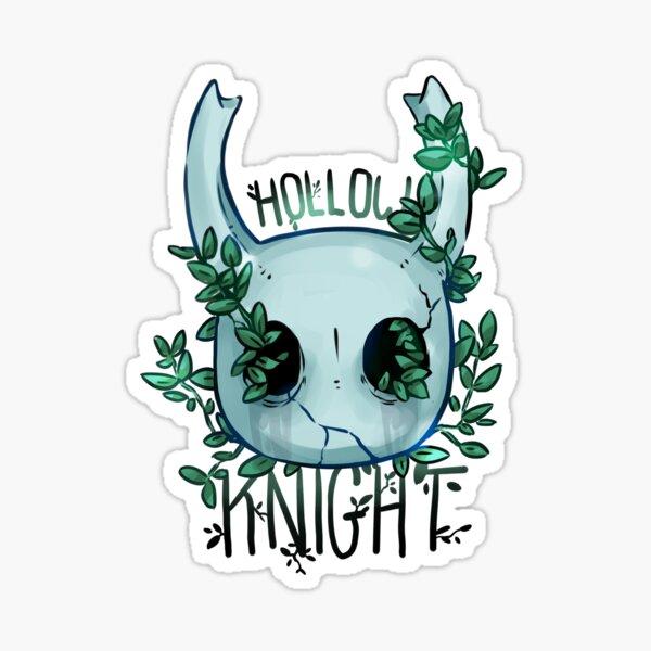 Hollow Knight Pegatina