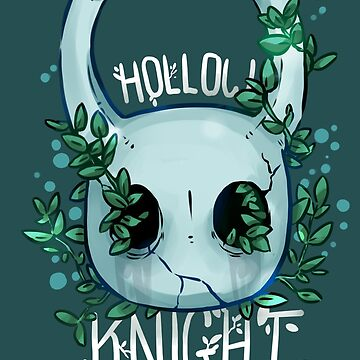 Hollow Knight by deadlykitten