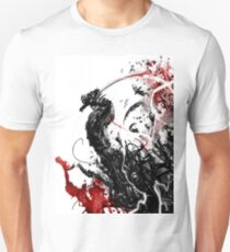 Karas Stabbing The Drama T-Shirt
