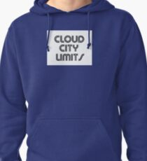 CLOUD CITY LIMITS Pullover Hoodie